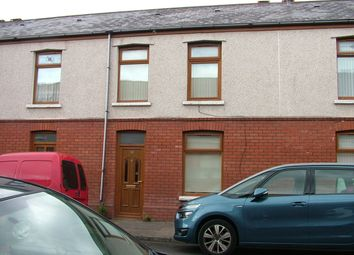 Thumbnail 3 bed terraced house to rent in Vivian, Port Talbot