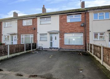 Thumbnail 3 bed semi-detached house for sale in Town Street, Sandiacre, Nottingham
