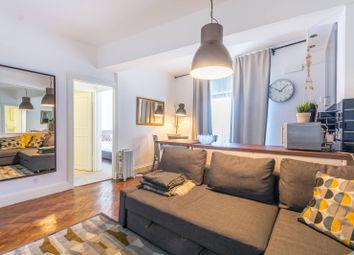 Thumbnail 1 bed flat for sale in Upper Berkeley Street, Marylebone