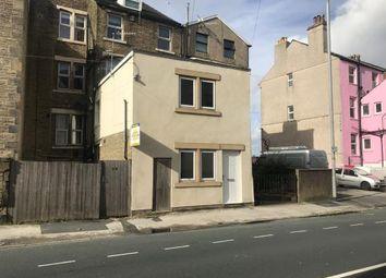 Thumbnail 1 bed semi-detached house for sale in Heysham Road, Heysham, Morecambe, Lancashire