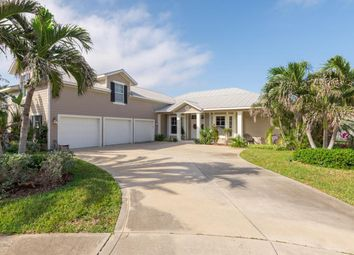 Thumbnail 5 bed property for sale in 134 Windemere Place, Melbourne Beach, Florida, United States Of America