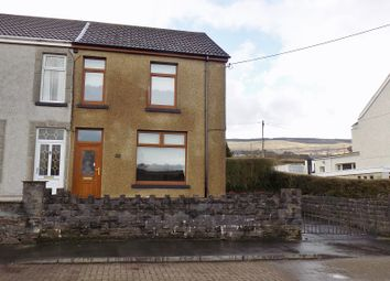 Thumbnail 3 bed semi-detached house for sale in Martyns Avenue, Seven Sisters, Neath, Neath Port Talbot.