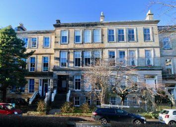 Thumbnail 2 bedroom flat to rent in Hillhead Street, Hillhead, Glasgow