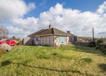 Thumbnail 3 bed detached bungalow for sale in Park Road, Crediton