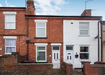 Thumbnail Terraced house for sale in Bright Street, Ilkeston