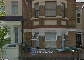 Thumbnail 1 bed flat to rent in Brewery Road, London