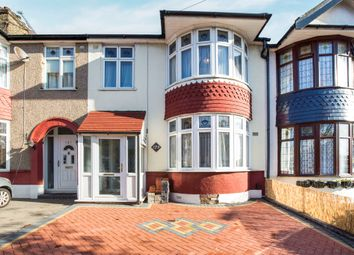 Thumbnail 3 bed terraced house for sale in Beccles Drive, Barking