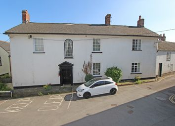 Thumbnail 5 bed semi-detached house for sale in Queen Square, Cullompton, Devon