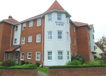 Thumbnail 2 bed flat to rent in Hamill Court, Cornwall Gardens, Cville