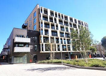Thumbnail 1 bed flat for sale in 13 Atkins Square, Hackney