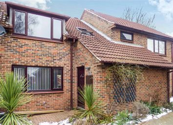 Thumbnail 3 bed town house to rent in Old Hall Close, Thurmaston, Leicester, Leicestershire