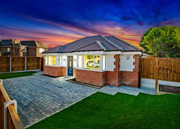 Thumbnail 2 bed bungalow for sale in Wisley Road, Orpington