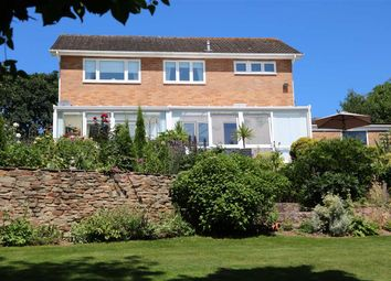 Thumbnail 4 bed detached house for sale in Gorsley, Beech House, 5 Sundale, Ross-On-Wye