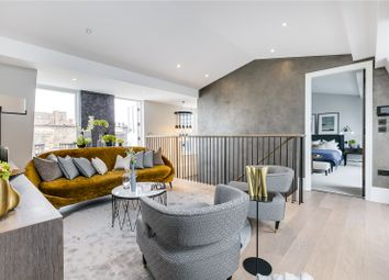 Thumbnail 3 bed flat for sale in Southwell Gardens, South Kensington, London