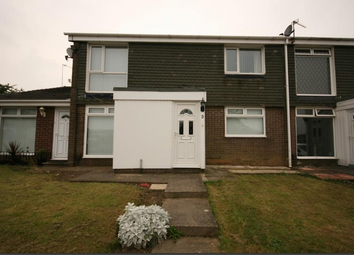 Thumbnail 1 bed flat to rent in Maplebeck Close, Moorside, Sunderland