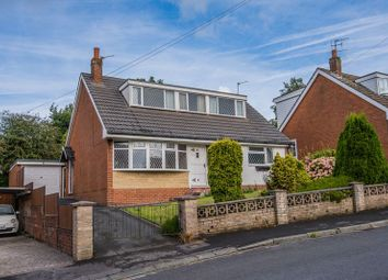 Thumbnail 4 bed detached house for sale in Shelley Drive, Eccleston, Chorley