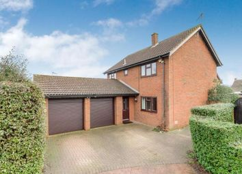 4 bed detached house for sale in Milesmere, Two Mile Ash, Milton Keynes MK8