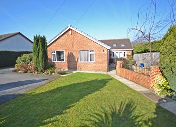 Thumbnail 3 bed detached bungalow for sale in Lime Street, Ossett