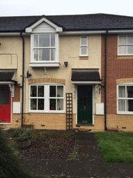 Thumbnail 2 bedroom terraced house to rent in Jordan Close, Didcot