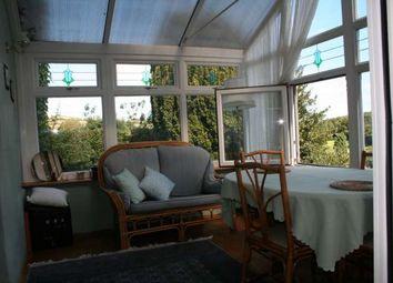 Thumbnail 4 bedroom terraced house to rent in Aveton Gifford, Kingsbridge