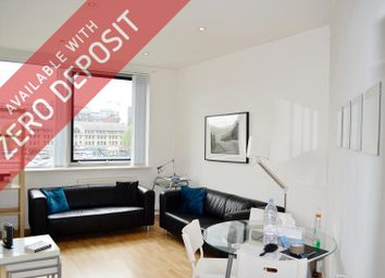 2 bed flat to rent in Princess Street, Manchester M1