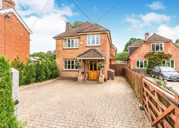 Thumbnail 4 bedroom detached house for sale in Ashurst, Southampton, Hampshire