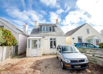 Thumbnail 2 bed detached house for sale in Route De Jourberg, St. Martin, Guernsey