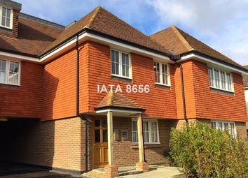 Thumbnail 2 bed flat to rent in Chequers Lane, Walton On The Hill, Tadworth