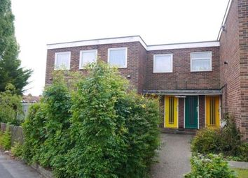 Thumbnail 2 bed maisonette for sale in Welbeck Avenue, Southampton, Hampshire