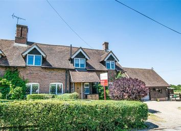 Thumbnail 4 bed semi-detached house for sale in Well Row, Bayford, Herts