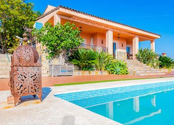 Thumbnail 4 bed villa for sale in Alberic, Valencia, Spain