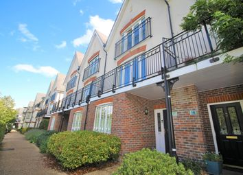 Railton Road, Guildford GU2. 4 bed town house