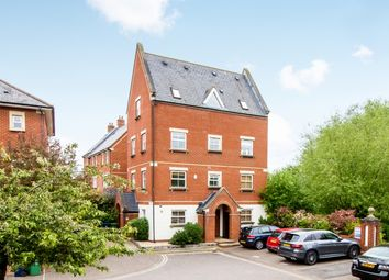 Thumbnail 2 bed flat to rent in Rickyard Close, Oxford