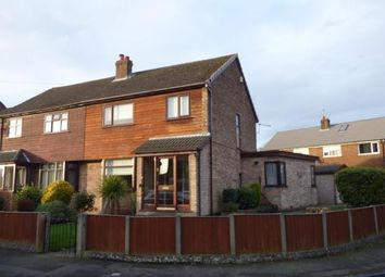 Thumbnail 3 bed semi-detached house for sale in Friars Avenue, Great Sankey, Warrington, Cheshire