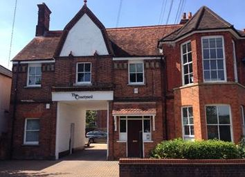 Thumbnail Office to let in The Courtyard, 60 Station Road, Marlow, Buckinghamshire