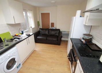 Thumbnail 2 bed flat to rent in Tewkesbury Street, Roath, Cardiff