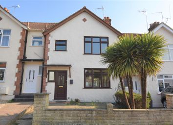 Thumbnail 3 bed terraced house for sale in The Greenway, Epsom
