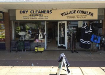Thumbnail Retail premises for sale in Leicester Street, Bulkington, Bedworth