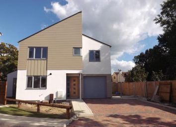 Thumbnail 4 bed detached house for sale in Station Road, Hayling Island