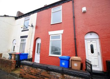 Thumbnail 2 bedroom terraced house to rent in Pendlebury Road, Pendlebury, Swinton, Manchester
