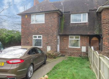 3 bed semi-detached house for sale in St. Albans Road, Bulwell, Nottingham NG6