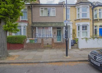 Thumbnail 3 bed terraced house for sale in Horace Road, Forest Gate