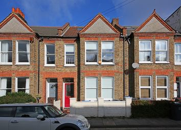 Thumbnail Terraced house for sale in Boundary Road, Colliers Wood, London