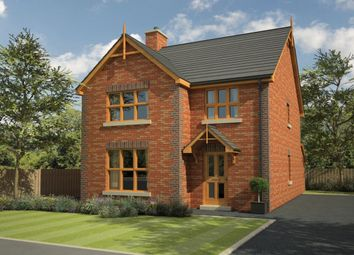 Thumbnail 4 bed detached house for sale in Shorelands, Main Road, Cloughey