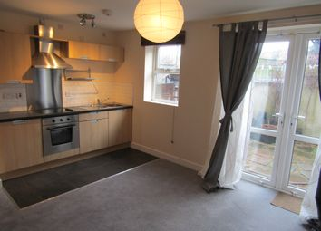 Thumbnail 1 bed flat to rent in Airedale House, Leeds