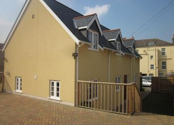 Thumbnail 3 bed detached house to rent in The Beach, Clevedon