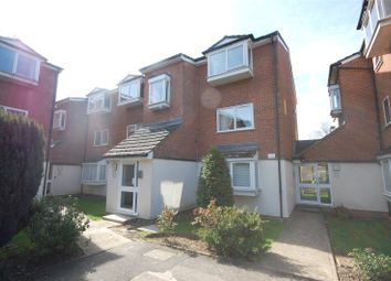 Thumbnail 1 bedroom flat for sale in Harkness Close, Harold Hill