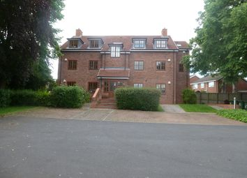 Thumbnail 2 bed flat to rent in The Sett, Northfield Lane, Horbury