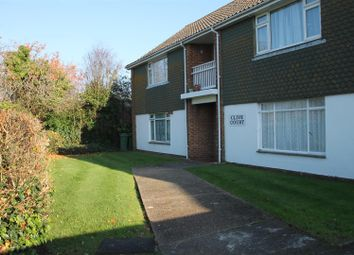 Thumbnail Block of flats to rent in Clive Avenue, Goring-By-Sea, Worthing