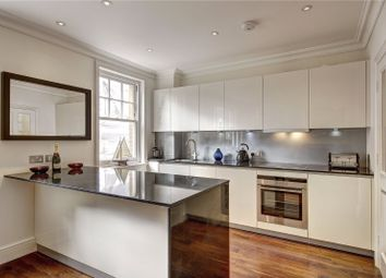 Thumbnail 2 bed terraced house to rent in D'oyley Street, Belgravia, London